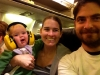 on the plane family